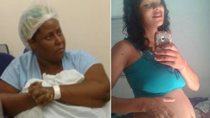 Wanita ini Tega Bunuh Wanita Hamil Untuk Dapatkan Bayinya, Alasannya Mengejutkan