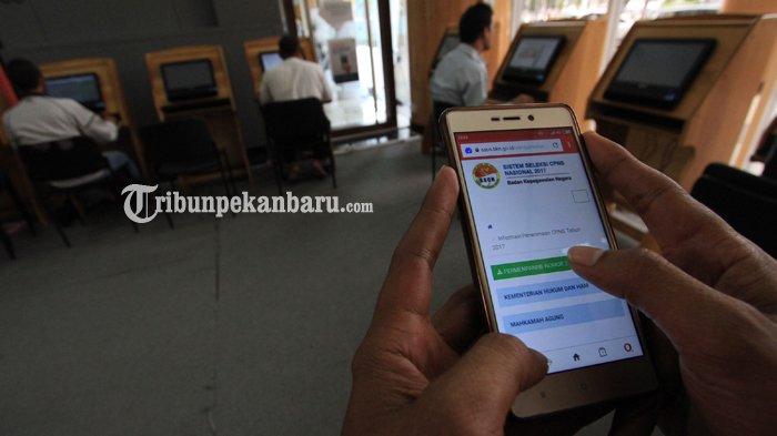 CPNS 2017, BNN Buka Lowongan, Ada Penempatan di Riau, Cek di Sini Formasi Lengkapnya!