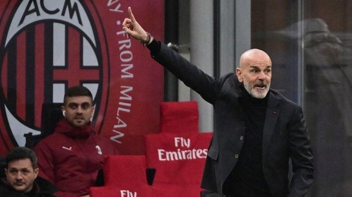 Lepas Pemain Berpotensi, AC Milan akan Rekrut Bek Muda yang Tangguh di Liga Italia