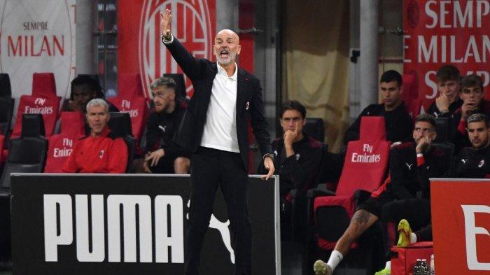 AC Milan Kandaskan Venesia, Stefano Pioli Kini Mulai Bicarakan Scudetto Liga Italia