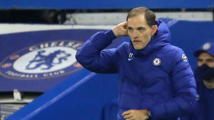 Jadwal Live Barnsley vs Chelsea Piala FA, Subuh Ini Thomas Tuchel Percaya Kepa