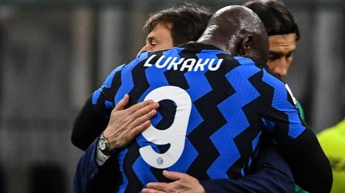 Inilah Jadwal 6 Laga Terakhir Inter Milan Menuju Scudetto Liga Italia, Maksimal 3 Kemenangan Lagi