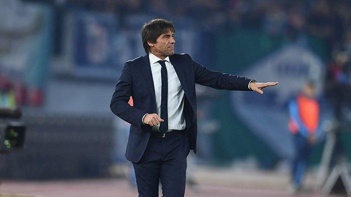 Liga Italia : Kabar Antonio Conte usai Pisah dari Inter Milan, Ternyata sudah Diantri Klub-klub Kaya