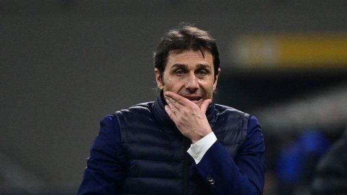 Liga Italia : Inilah Kesamaan Antonio Conte di Inter Milan dan Massimiliano Allegri di Juventus