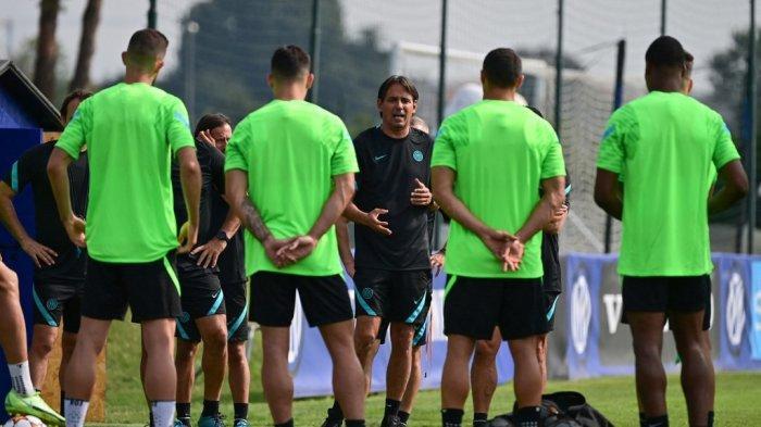 Jadwal Liga Italia Akhir Pekan Ini, Laga Sang Mantan Lazio vs Inter Milan