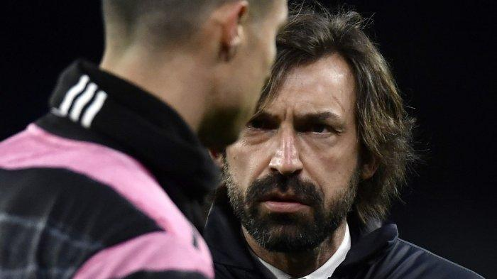 Peluang Andrea Pirlo Rebut Trophy Liga Champions, Live FC Porto vs Juventus, Porto Underdog