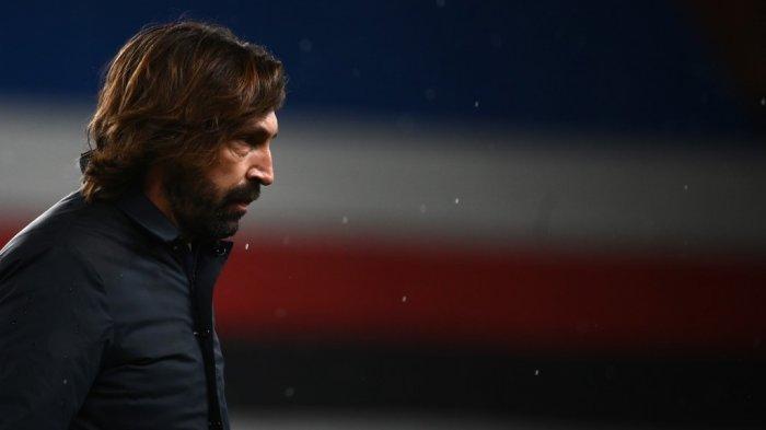Igor Tudor Jabat Pelatih Sementara Juventus, Menyusul Dipecatnya Andrea Pirlo, 2 Laga jadi Penentuan