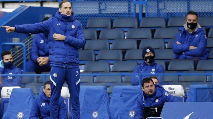 Final Liga Champions Chelsea vs Manc City: Tuchel Tak Ingin Bagikan Pengalaman Gagal Tahun Lalu