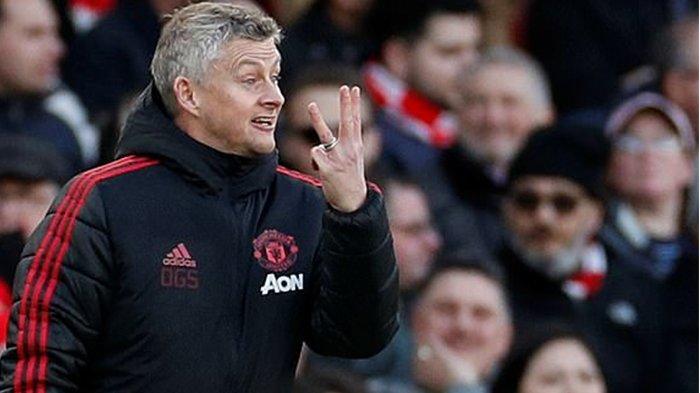 PREDIKSI Manchester United vs West Ham: Solskjaer Pusing, Pogba, De Gea & Jones Absen!