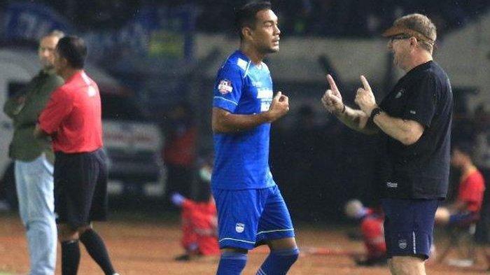 Update Klasemen BRI Liga 1 Usai Persib Bandung tak Mampu Cetak Gol ke Gawang Barito Putera