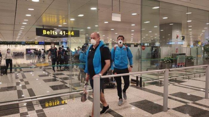 Rabu Malam Tantang Tampines Rovers, PSM Waspadai Serangan Balik Tuan Rumah