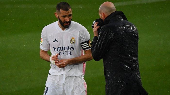 Era La Liga Spanyol Berakhir? Giliran Real Madrid Disingkirkan Chelsea (Liga Champions 2021)