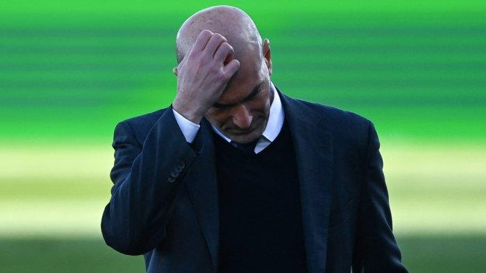 HASIL Atalanta vs Real Madrid: Lawan 10 Pemain sejak Babak Pertama, Madrid Hanya Unggul Tipis