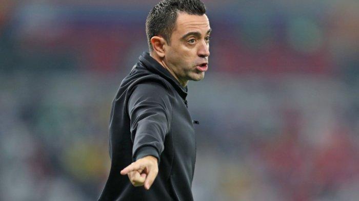 Berita Barcelona Hari Ini: Xavi Kandidat Terkuat Gantikan Koeman, Lima Rekrutan Ini Jadi Incaran