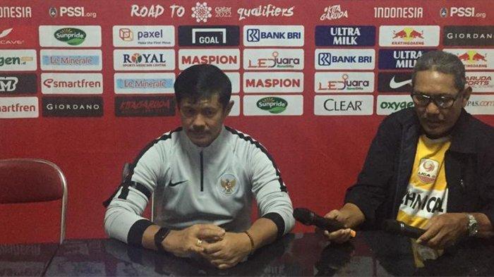 Daftar 30 Pemain Timnas U23 Indonesia yang Dipanggil Untuk Turnamen di China