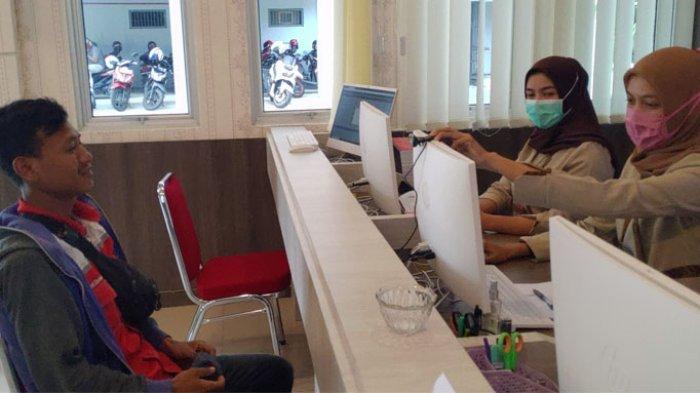 Masyarakat Banyak yang Belum Tahu Fungsi Fasilitas PTSP Kejati Riau, Semua Jenis Layanan Ada Di Sini