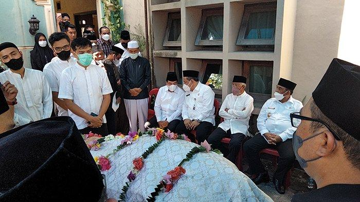 Anggota DPRD Pekanbaru dan Dewan Pembina LAM Pekanbaru Fathullah: Susah Cari Sosok Seperti Al Azhar