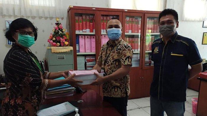 Pensiunan Pejabat Terancam 20 Tahun Penjara, Kejari Pelalawan Limpahkan Kasus Korupsi BBM DPUPR
