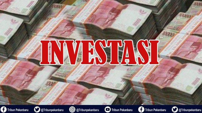 Peluang Investasi Generasi Milenial di Bursa Efek, Mahasiswa dari 7 Kampus di Riau Siap Bersaing