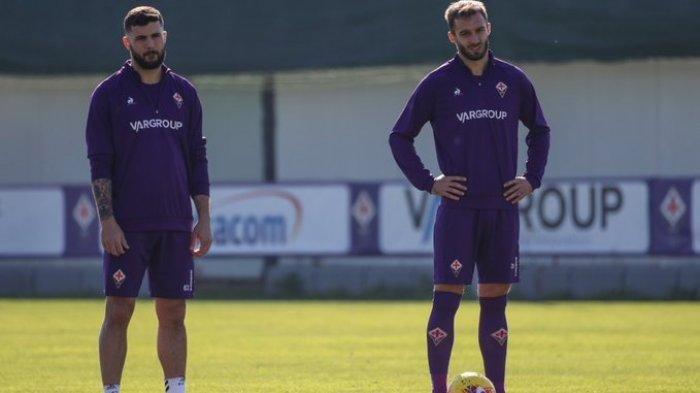 7 Pemain Bola Serie A Liga Italia Positif Virus Corona, Total Suda 12 Pesepak Bola Terjangkit
