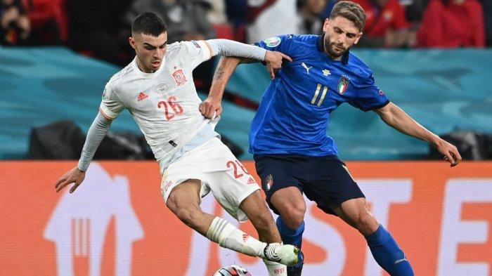 Inilah Klasemen Grup C Kualifikasi Piala Dunia setelah Timnas Italia Menang Tiga Kali