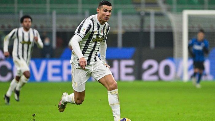 Jika Juventus Beli 2 Pemain Ini, Cristiano Ronaldo Diprediksi Tak Akan Tinggalkan Liga Italia