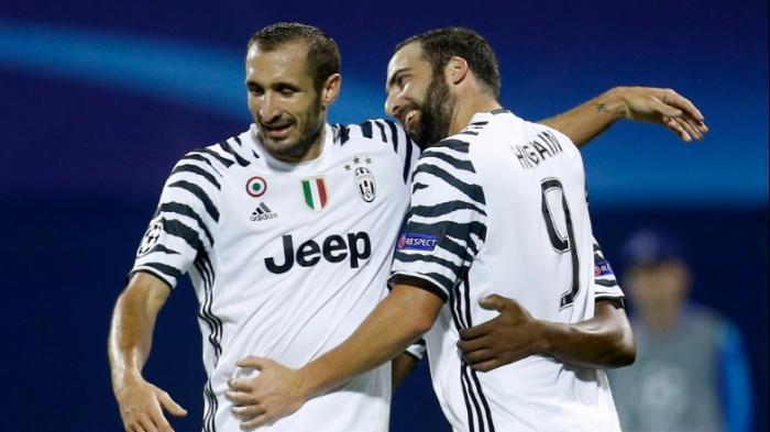 Juventus Juara, Giorgio Chiellini Catat Rekor Sebagai Pemain yang Nikmati 9 Kali Scudetto Beruntun