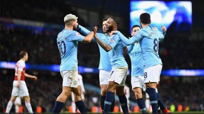 Undian Semifinal Piala FA - Man City Ditantang Brighton, Peluang Kejar Quadruple Terbuka Tapi Berat