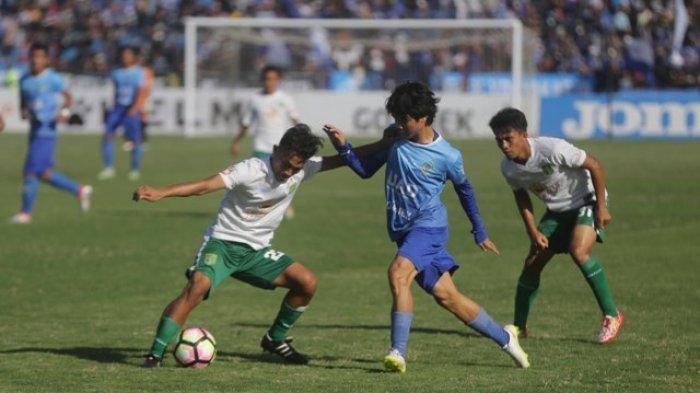 PSIM Yogya vs Persegres Gresik United di Liga 2 2018, Live Streaming TV One Pukul 15.30 WIB