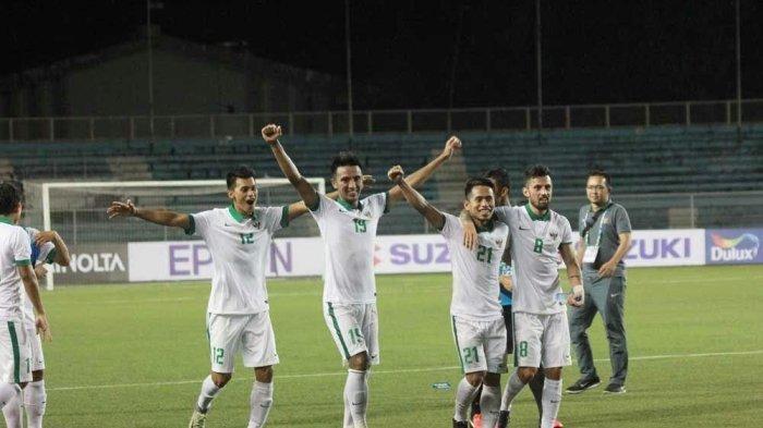 Sosok Lilipaly jadi Perhatian saat Persib Bandung bertemu Bali United di Piala Menpora 2021