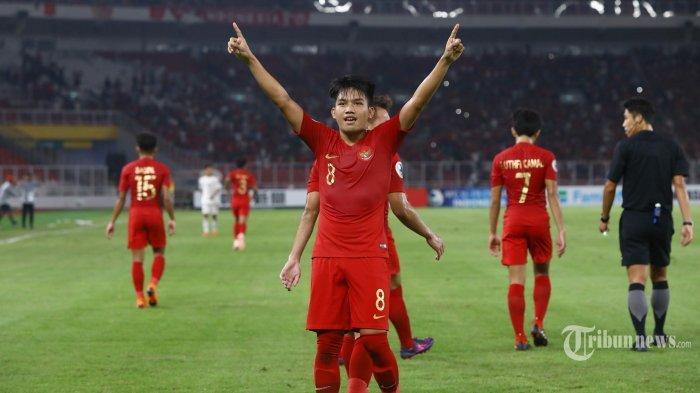 Witan Sulaeman Diklaim Sedang Diincar Tiga Klub Eropa Sekaligus, Satu Diantaranya dari Portugal