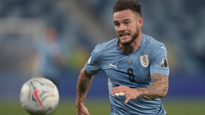 Update Transfer Pemain Liga Italia, Liga Inggris, Liga Prancis, Klub Baru Bagi Bek Tangguh Uruguay