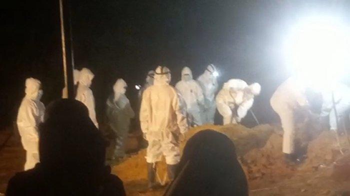 Berjuang Lawan Kanker Menyerah Dihajar Covid-19, Dokter di Pelalawan yang Meninggal Banjir Doa