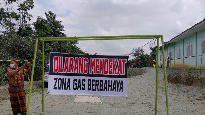 Fakta 10 Hari Terjadinya Semburan Gas di Pesantren Pekanbaru, Ini Penilaian Ahli Geoologi