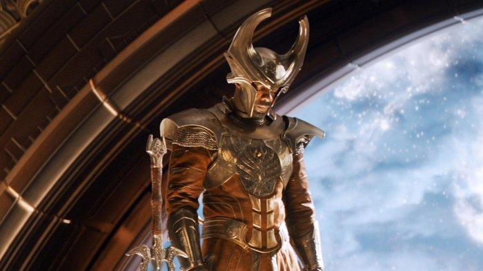 Pemain Film Marvel Adris Elba Positif Virus Corona, Inilah Daftar Artis yang Positif Corona