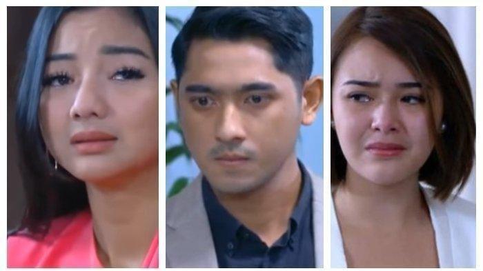 Ikatan Cinta Selasa 4 Mei, Tak Sabar Nikmati Tubuh Elsa, Ricky Singkirkan Rafael, Andin Cecar Angga