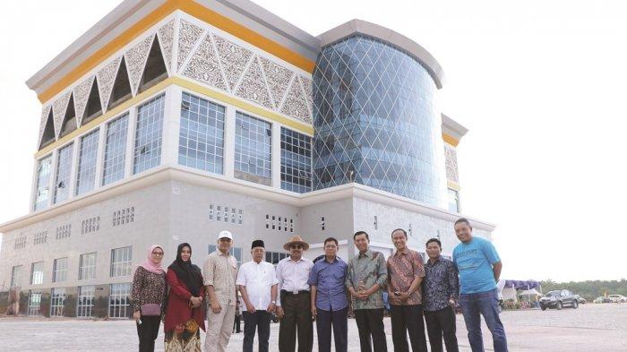 Lokomotif Baru Ekonomi Pekanbaru, Pemerintah Kota Pekanbaru Gesa Pembangunan KIT