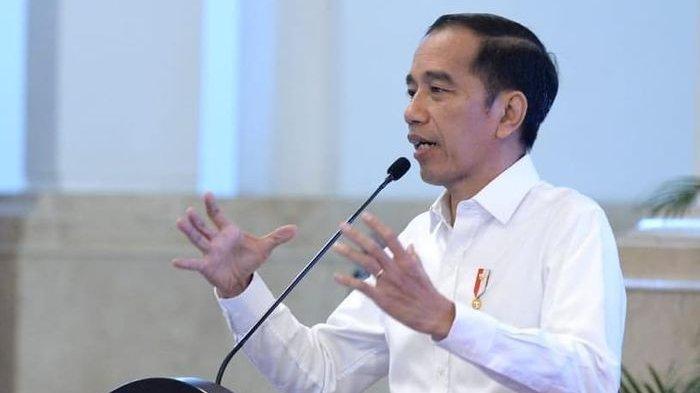 Pemerintahan Jokowi Izinkan TKA China ke Sulteng saat Pandemi Virus Corona, Disebut Kerja di PT Ini!