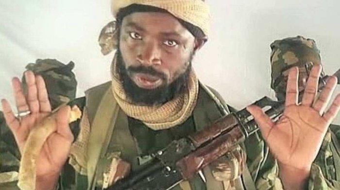 Dikenal Ganas, PEMIMPIN Boko Haram Tewas dengan Meledakkan Diri: Ternyata Ciut Dikepung Musuh