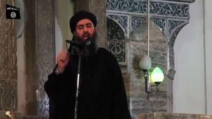 Berita Rahasia, Pimpinan ISIS Nikahi Gadis Jerman