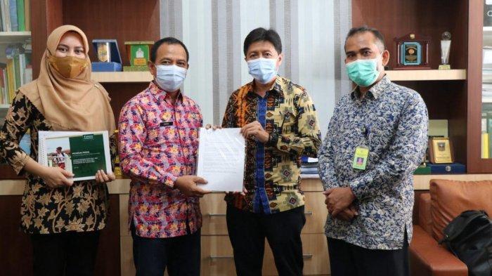 Jadi Tim Pokja RPJMD Siak, Tanoto Foundation Riau Fokus Isu Pendidikan