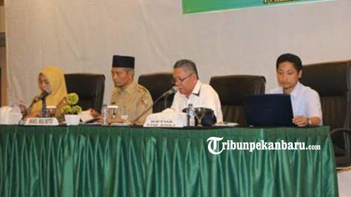 Angka Kemiskinan di Pekanbaru Capai Angka 33.090 Jiwa dari Total Penduduk
