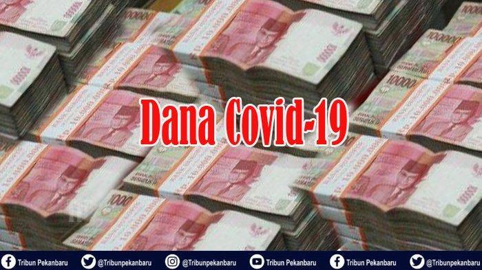 Mulai Dibahas di Dewan, APBD Riau 2022 Masih Fokus untuk Penanganan Covid-19