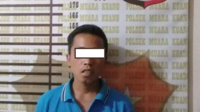 Aksi nekat pria di Sumatera Selatan  cabuli ibu temannya saat rumah kosong.
