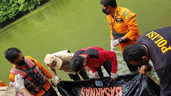 Pemuda di Kampar Hilang Terbawa Arus Saat Memancing, Tubuhnya Ditemukan Mengambang Tak Bernyawa