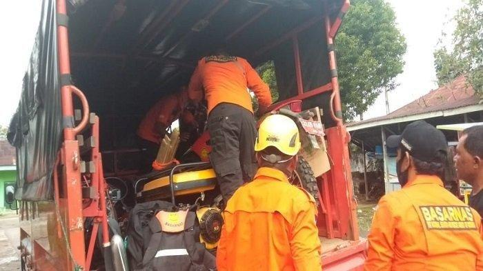 KRONOLOGI 4 Pemudik Riau Menyusuri Sungai di Limapuluh Kota Sumbar: Mereka Pakai Perahu & Hanyut