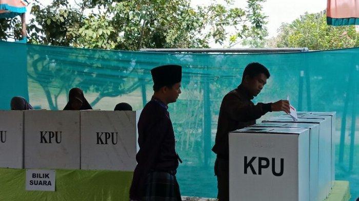 Tak Terpilih Saat Pemilu, Caleg di Inhu Kembali Jadi PNS. Kok Bisa?