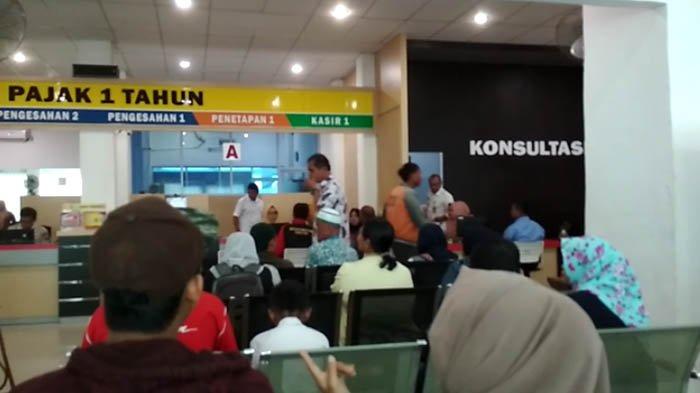 Realisasi Pajak Kendaraan Bermotor di Riau Rp 330,6 M dari Target Rp 1,062 Triliun