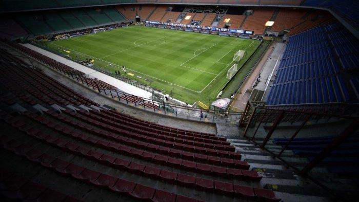 Akhirnya Jadi Klub Sultan di Liga Italia, Inter Milan Dibeli Arab Saudi, Suning Jual Saham €1 Miliar