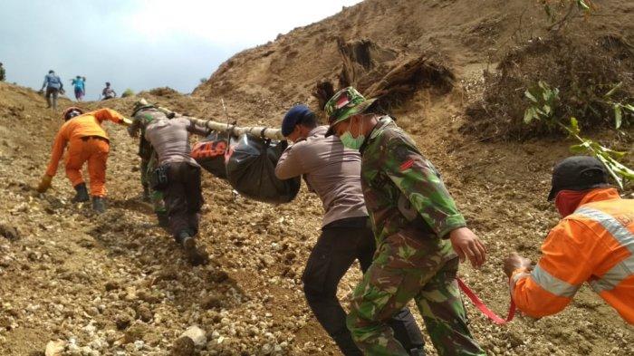 DPRD Riau Kunjungi Langsung Korban Gempa Lombok